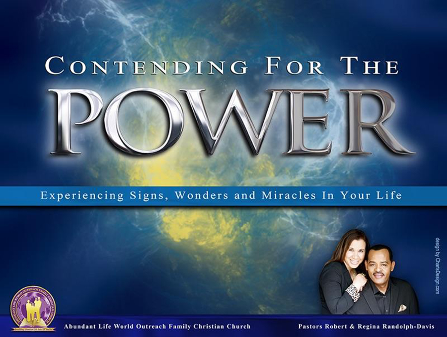 Contending for the Power