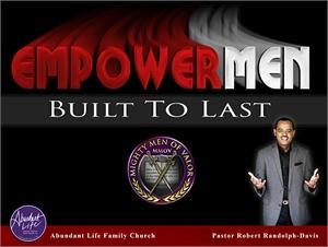 EmpowerMen Series