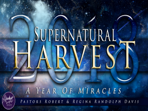 Supernatural Harvest