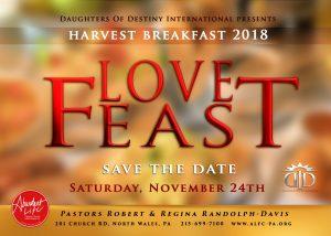 Harvest Breakfast