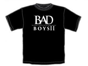 bad boys 2 tshirt